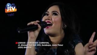 Bukit Berbunga (Cover) - Kurmunadi X Keroncong Larasati JTV
