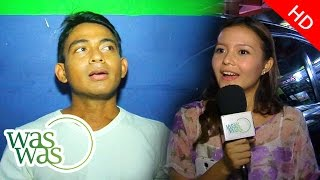 Zacky Zimah dan Voke Veronica Cinlok? (2/3) - WasWas 23 April 2015