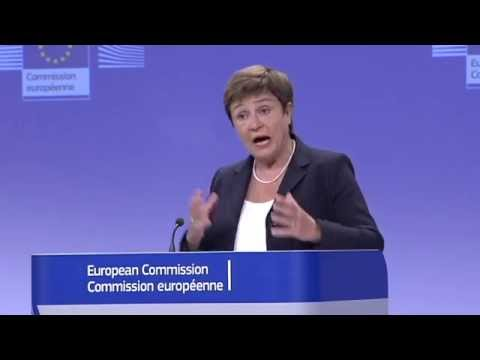 Iraq: Commissioner Georgieva announces €5 million in humanitarian aid