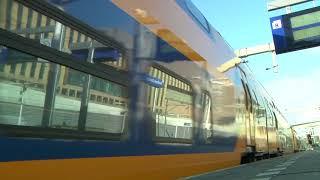Meer treinen vanaf Arnhem Centraal