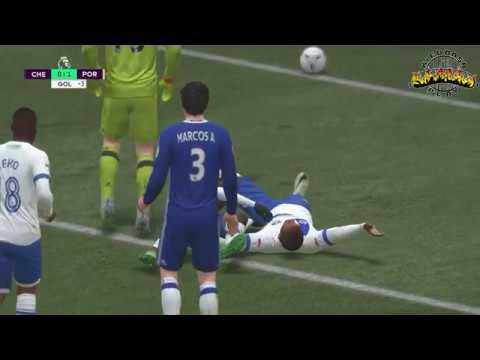 FIFA 17 - Portsmouth F.C. - KieubasoPlay - Kariera #28
