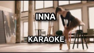 Weronika Juszczak - INNA [karaoke/instrumental] - Polinstrumentalista