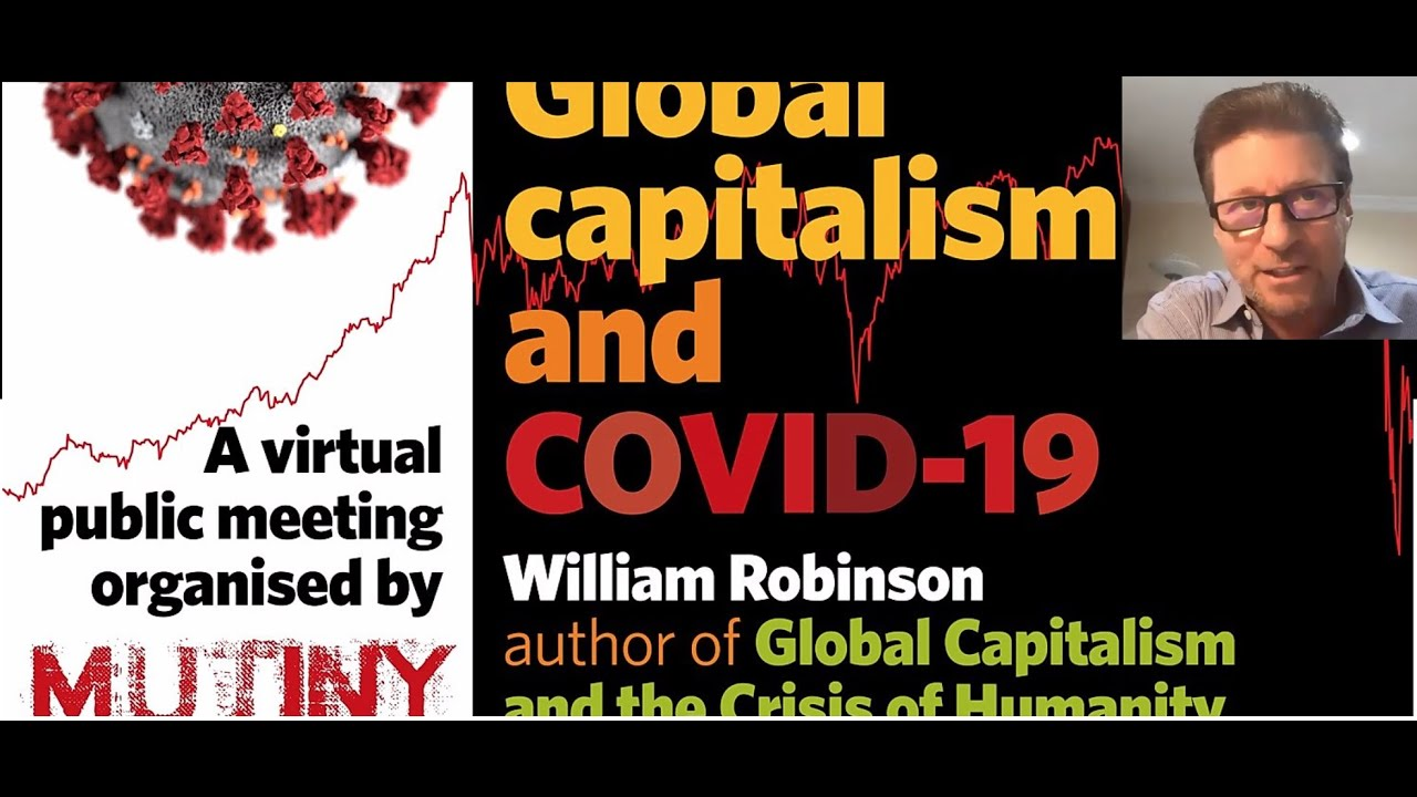 Global Capitalism and COVID-19