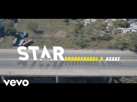 Broda Shaggi - Star (Official Video) Ft. Asake