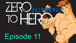 """Game Of War - Zero To Hero! Ep.11: """"ready For Battle"""""""
