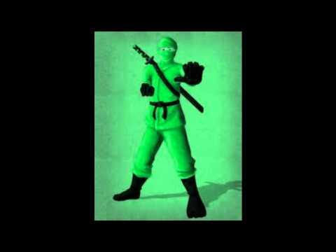 Matthew Ebel - Everybody needs a Ninja (My Theme song)
