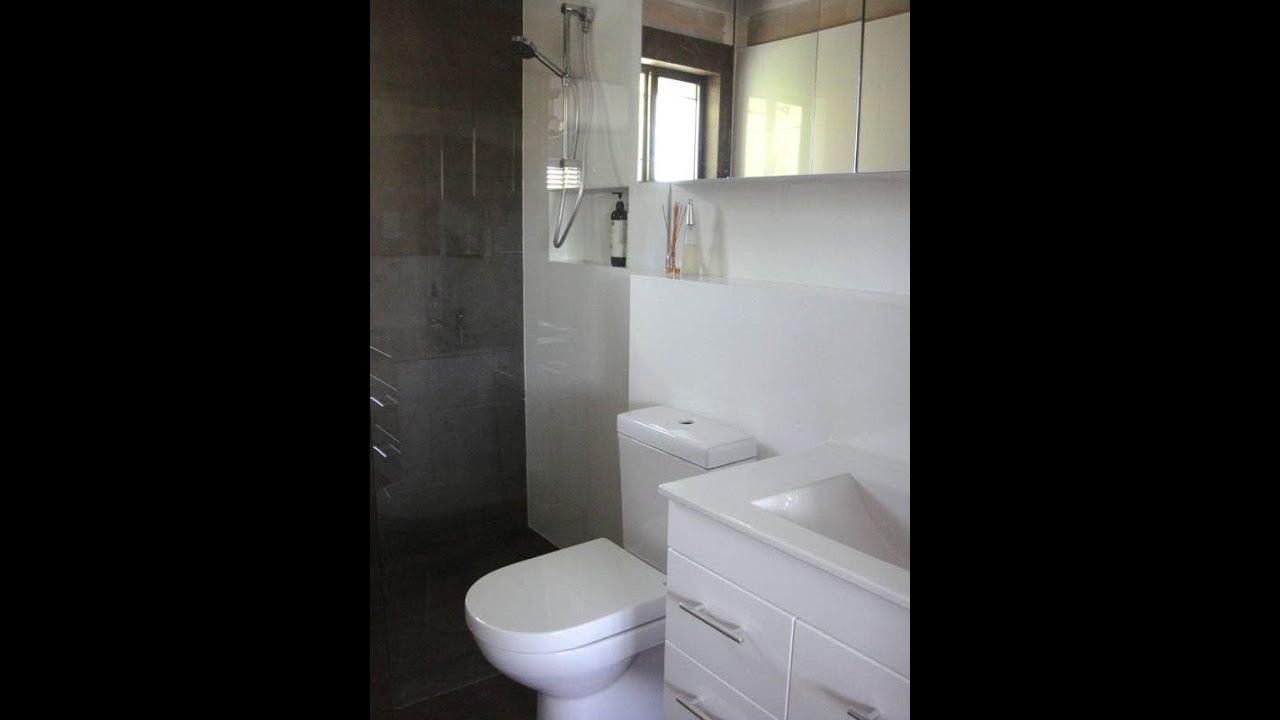 Best 60 + Small Ensuite Bathroom Space Saving Ideas Design Ideas ...