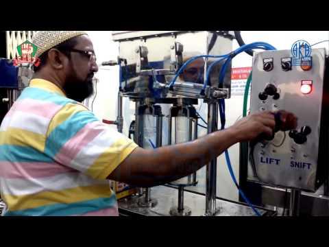 Soda/Soft Drink PET Bottle Machine 2 Head ( सोडा और सॉफ्ट ड्रिंक का उद्योग सुरू कर खुद का मलिक बनें)