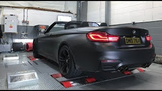 DO I HAVE THE FASTEST BMW M4 IN UK??