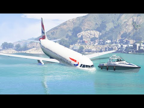 A320 Emergency Landing