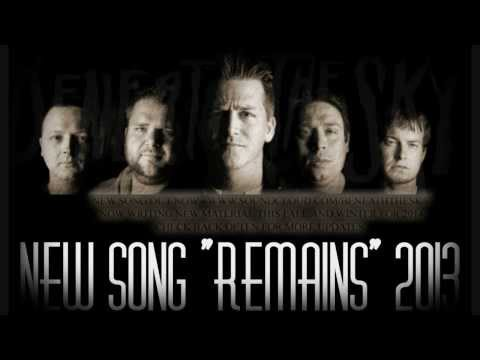 Beneath The Sky-Remains (New Song 2013) W/ Lyrics