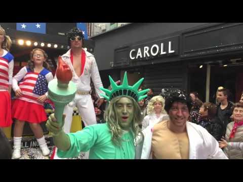 La Matagasse Carnaval de Thonon-les-Bains Avril 2016