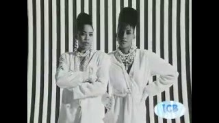 Gotta Love For You- Jomanda