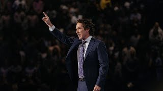 Joel Osteen - Just One Good Break