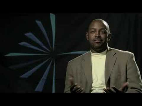 Anthony Carter - What Does It Mean To Practice World Missions In Today's World?