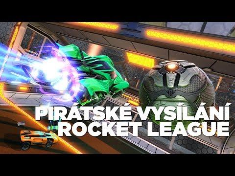 hrej-cz-piratske-vysilani-rocket-league