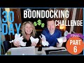 RV Living - How Cheap Can You RV? 30 Day Expenses & Challenge Finale - Travel Full Time