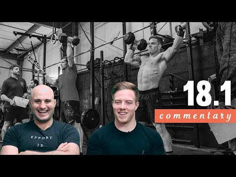 18.1 Noah Ohlsen + Travis Mayer (w/ Commentary)   The Session   Ep. 5a