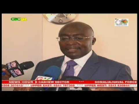 Ghana to introduce e-procurement system