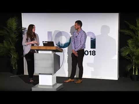 JOIN 2018 - Making Predictive Data Science Operational with IBM and Looker