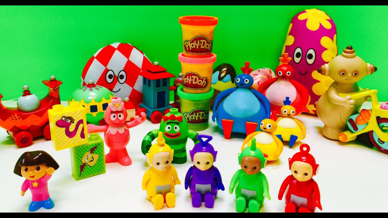 Toys And Treasures : Welcome to tiny treasures and toys youtube