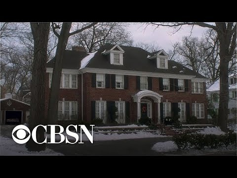 Randy Rose - Macaulay Culkin Reprises Home Alone Role  Ad
