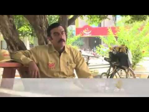 Muhammad Haroon - Postman Islamabad GPO - Pakistan Post Office