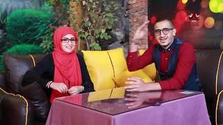 شباب الجامعة |  الحلقة 9 |  تقديم سماح الذبحاني وعبدالرحمن الانسي | يمن شباب