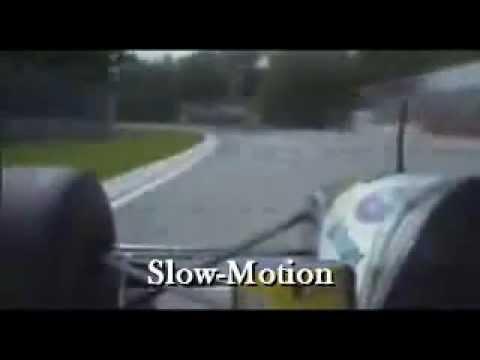 Ayrton Sennas Last Lap - Imola 1994