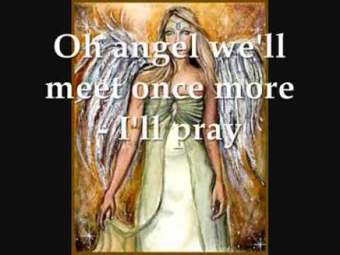 Judas Priest - Angel (Lyrics On Screen)