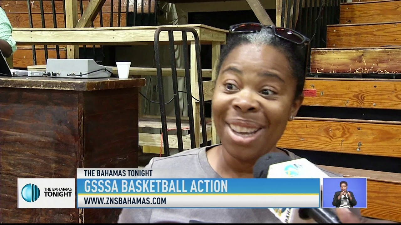 ZNS Total Sports 11/29/2019
