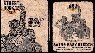 Swing Easy Riddim 2014   Street Rockaz Family