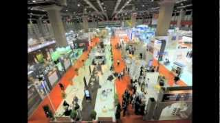 14th MUSIAD International Fair & 16th IBF Congress Intro Movie (2010) Arabic
