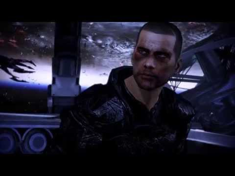 Let's Play Mass Effect 3 in HD Part 28 --- ME3 Original Ending....WTF?!?! NO COMMENTARY/NARRATION