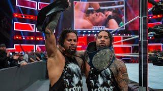 EVERY Uso Tag Team Championship reign: WWE Playlist