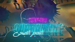 Klay - Quarantine | الحجر الصحي (Clip Officiel)