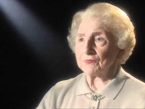 Maria Mehren: Liebe zur Kaiserin
