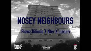 Flowz Dilione - Nosey Neighbours (Featuring Nter & Luxury)