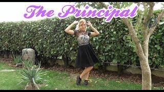 Melanie Martinez –The Principal FULL Dance Cover // KoHaru
