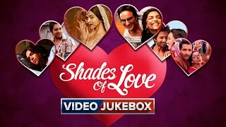Shades Of Love | Video Jukebox