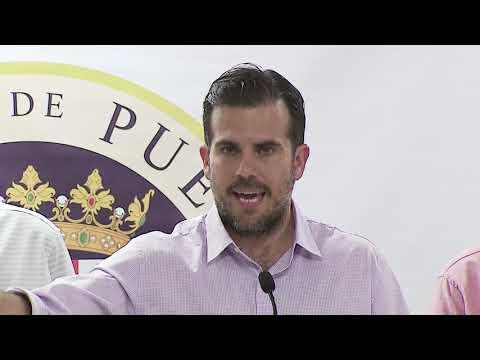 Rosselló deja en manos del Congreso futuro político de Puerto Rico