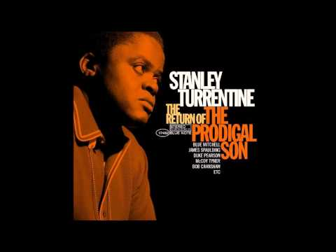 born April 5, 1934 Stanley Turrentine (Stairway to Heaven)