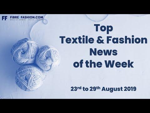 Latest textiles import export news news | textiles import