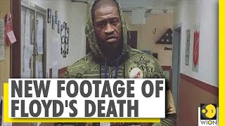 New bodycam footage of George Floyd's death | 'I Can't Breathe' | WION | World News
