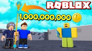 R$1,000 'S SECRET WEAPON .000 .000 in ROBLOX