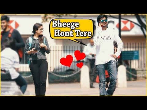 Talking LOUDLY With GIRLFRIEND In PUBLIC | Pranks In India | Awesome Reactions | Pranks 2018