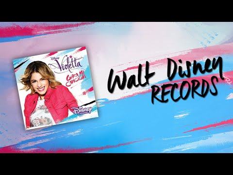 Violetta 3 - CD Gira Mi Cancion - COMPLETO - Descargar