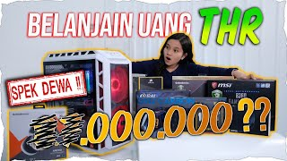 Gambar cover Unboxing Set Komputer Gaming