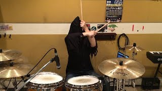 [SSSS.GRIDMAN] OxT - UNION 叩いてみた [Drum Cover]