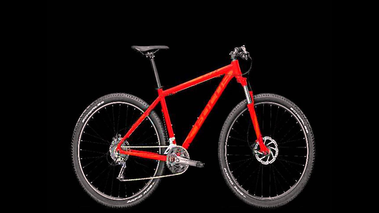 Bicycle Focus Black Forest 29r 7 0 2014 Youtube